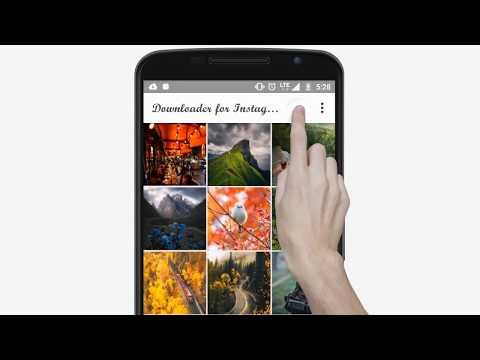 Video Downloader - for Instagram - Repost IV Saver 2 2 6 7