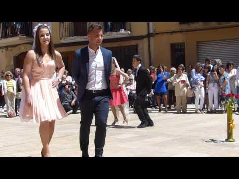 Festa del Roser a Torà