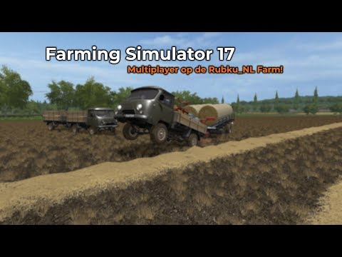 Farming Simulator 17 Opname 10072018