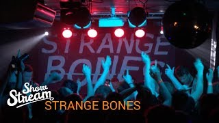 Strange Bones Big Sister Is Watching Live from Night People, Manchester 2018