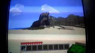 Let's Play Minecraft[Deutsch]#001_Der Anfang