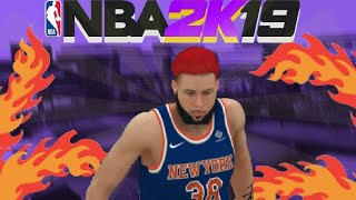 NBA 2K19 - Funny Moments
