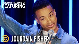 When You're the Only Black Friend in the Group - Jourdain Fisher - Stand-Up Featuring