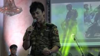 9 Tháng Quân Trường - Huỳnh Phi Tiễn (Chưa Phai Màu Áo Trận)