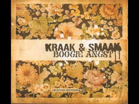 Kraak  Smaak - Mambo Solitario (Original Mix)