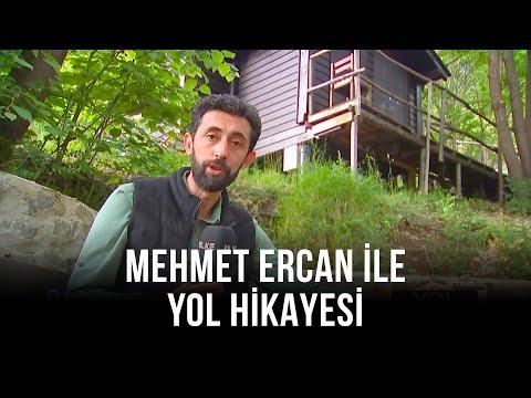 Mehmet Ercan ile Yol Hikayesi – İstanbul/Beykoz   6 Haziran 2021