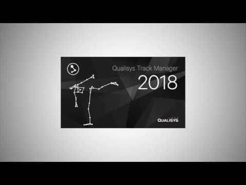 QTM2018 NewFeatures
