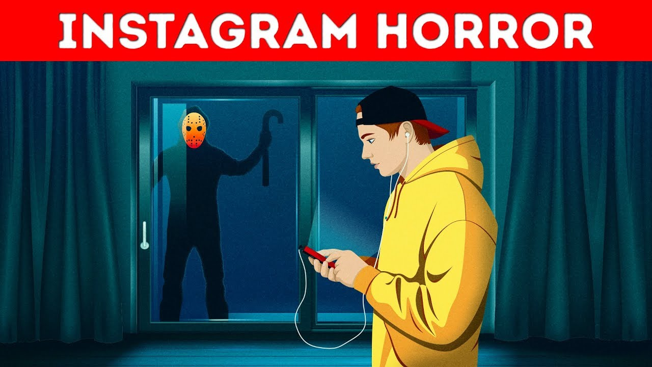 Instagram Turned My Life Into A Nightmare  True Horror Stories