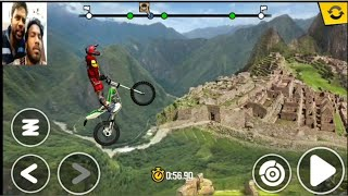 Trial xtreme 4 - Bike Racing Game- Motorcycle Racing Game