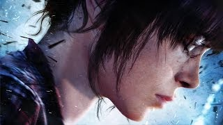 Beyond: Two Souls Behind the Scenes