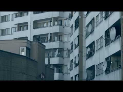 Sizarr - 'Boarding Time' [Official Video]