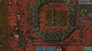 All Circuit Ratios - Factorio Tutorial - Xterminator