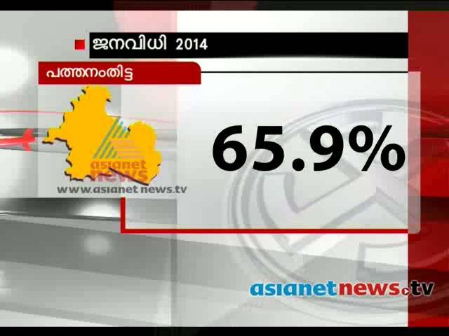 Election 2014: Post poll analysis: Pathanamthitta (Lok Sabha constituency)