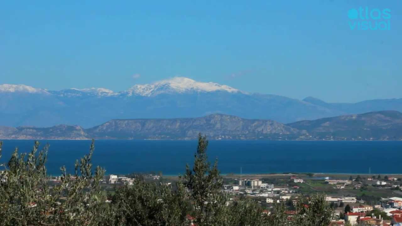 Akrokorinthos Peloponesse
