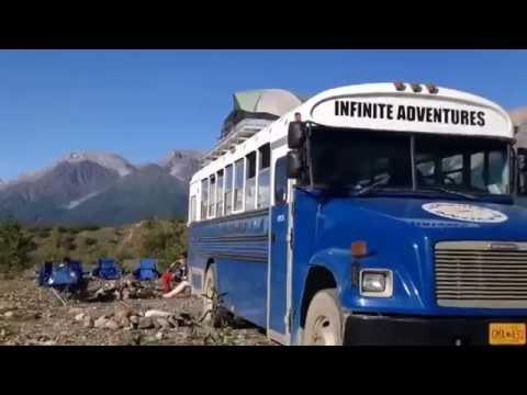 Alaska Adventure Overland