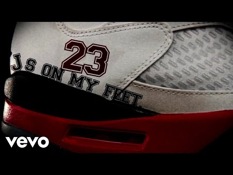 Mike WiLL Made-It - 23 (Lyric Video) ft. Miley Cyrus, Wiz Khalifa, Juicy J