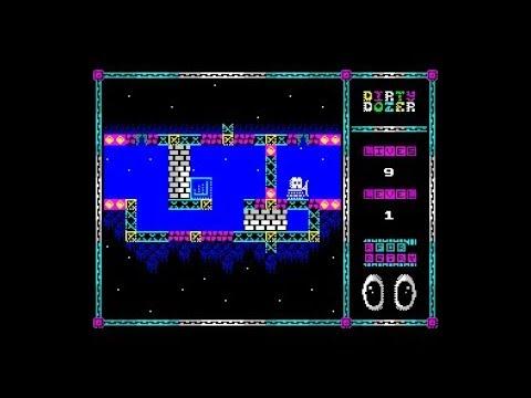 Preview: Dirty Dozer (Miguetelo) Spectrum