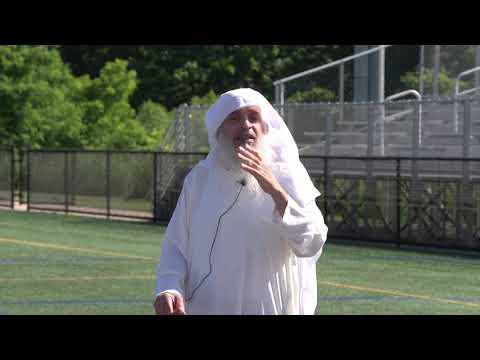Eid Ul-Fitr Khutbah - by Imam Mahmoud Abdel-Hady