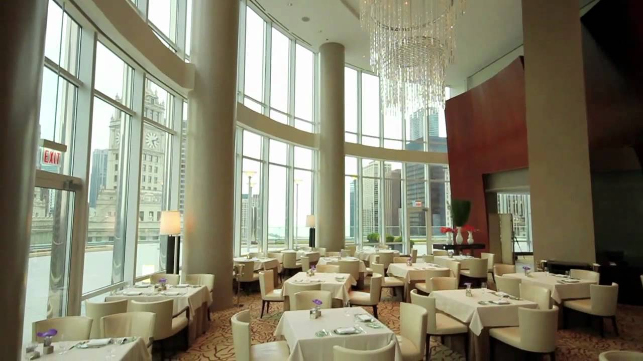 Trump International Hotel Amp Tower Chicago Youtube
