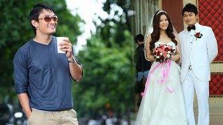 Bất ngờ diễn viên Trương Minh Quốc Thái vừa bí mật kết hôn với bạn gái Việt Kiều tại Mỹ