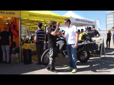 Motosx1000 : Touratech Travel Event 2016