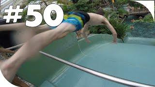GLIJBAAN ONGELUK! - Ties Vlog #50