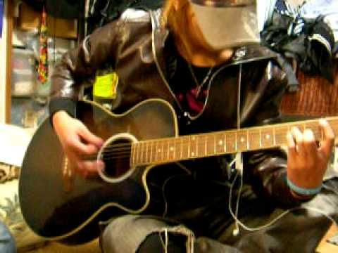 Baixar avril lavigne sk8er boi acoustic guitar cover
