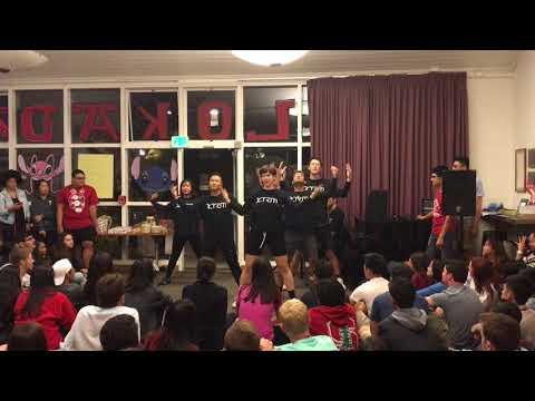 XTRM – Stanford K-pop | Okada Chillout 2017