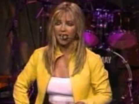 Britney Spears - Baby One More Time (LIVE) 1999 *BEST LIVE VOCALS*
