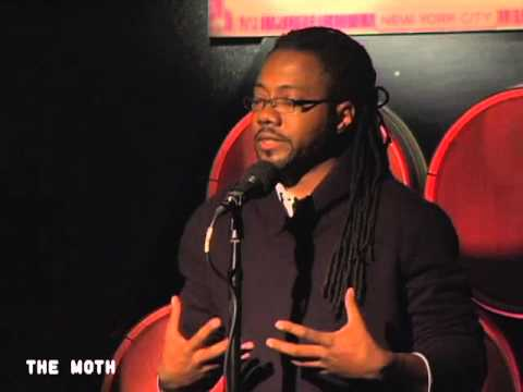 The Moth Presents Al Letson: A Father Figures - YouTube