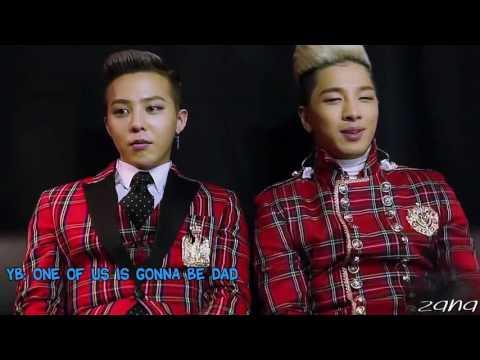 BIGBANG Funny Moments 2016