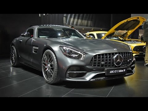 pictures of car and videos 2018 mercedes benz amg gt c. Black Bedroom Furniture Sets. Home Design Ideas