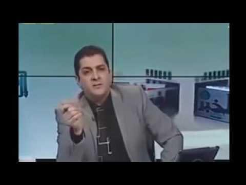 مفكر جزائري يمدح المغرب