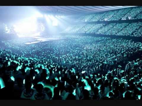 120721 SHINee - The SHINee World (Rock Version) (SHINee World 2012 in Seoul)