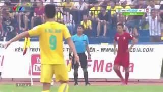 FLC Thanh Hóa 0 - 1 Hải Phòng (Vòng 11 V.League2016)