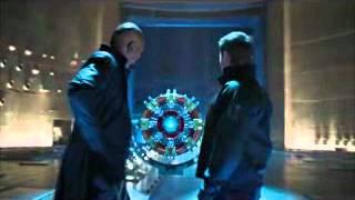 The Tesseract -The Avengers
