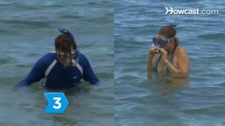 Consejos de snorkel