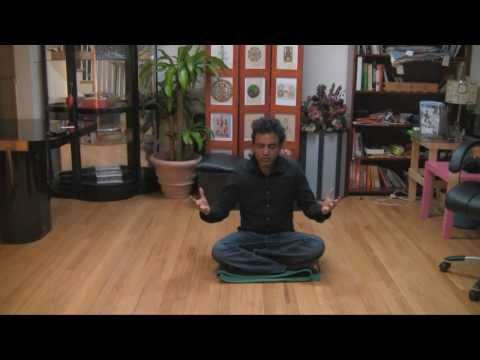 Anvention Meditation - Part1 - Overview