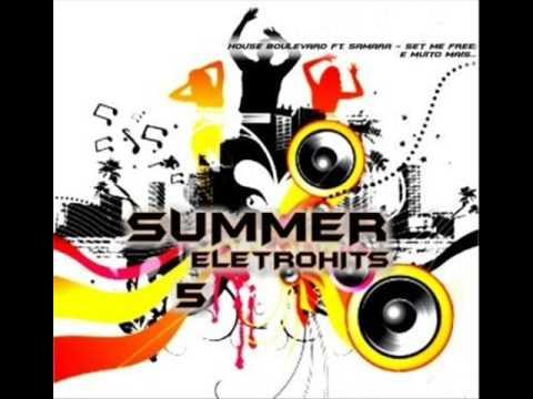 Baixar Faixa 4-I Kissed Girl - Katy Perry Summer Eletro hits 5