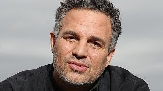 The Tragic Real-Life Story Of Mark Ruffalo