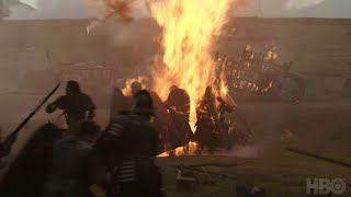 Game of Thrones: The Loot Train Attack (HBO)
