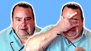 No Neck Big Ed Breaks Down Into Tears In Explosive Tell-All Finale - 90 Day Fiancé