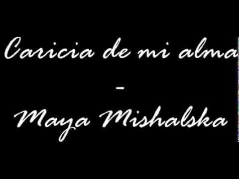 Baixar Caricia de mi alma - Maya Mishalska