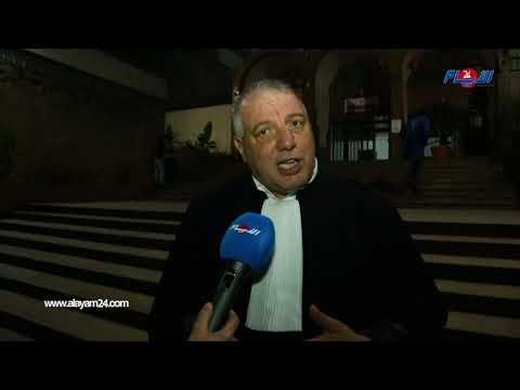 زهراش : هؤلاء الضحايا في حمايتك السيد رئيس النيابة العامة