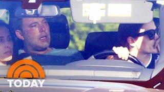 Hoda Kotb And Jenna Bush Hager Talk About Jennifer Garner Taking Ben Affleck To Rehab | TODAY