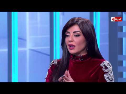 """فحص شامل - الفنانة / سمية الألفي ... أحمد الفيشاوي """" موهبة ربانية"""