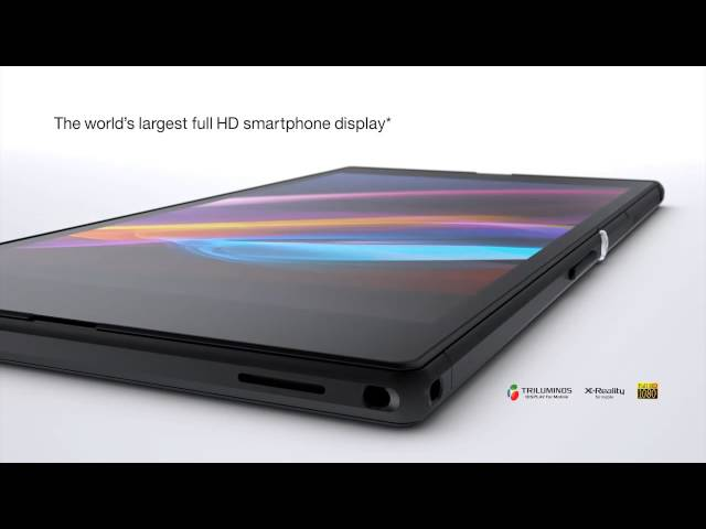 Belsimpel.nl-productvideo voor de Sony Xperia Z Ultra