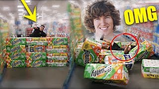 Grocery Shopping with Emil! (Danny Duncan Stlye!)