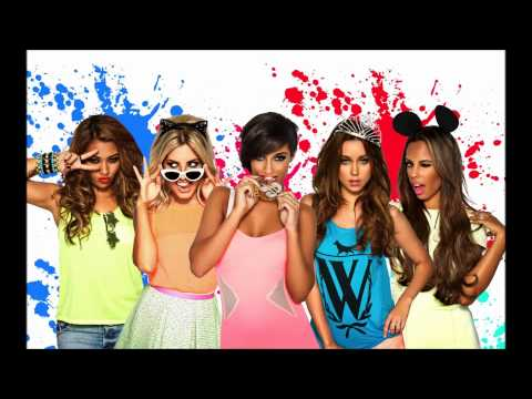 Baixar The Saturdays - What About Us (Seamus Haji Club Mix)