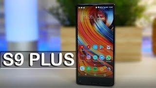 Video HomTom S9 Plus pEFih01727A